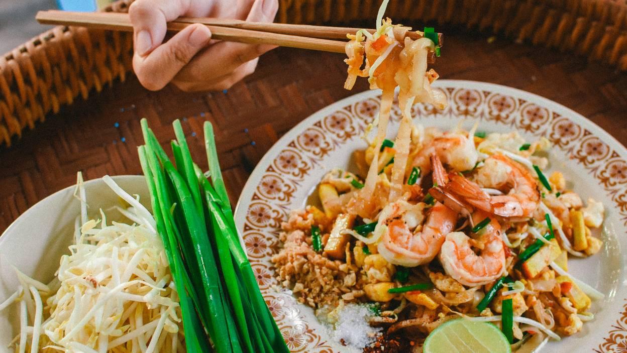 Prechádzka po Bangkoku. Kulinárska cesta svetom thajského pouličného jedla